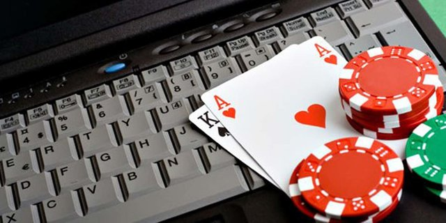 Easy Poker Card Ranks